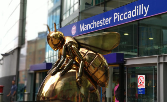 Manchester Piccadilly